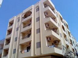 A 5-storey house for sale in Hurghada - фото 2