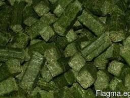 Greenfield Incorporation sells Alfalfa