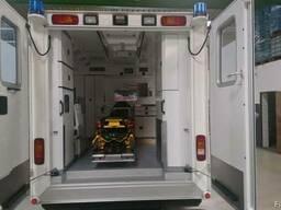 Карета скорой помощи - фото 2