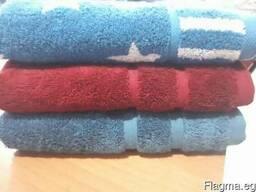 Махровые полотенца,все размеры