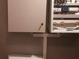 Saving energy consumption by 50% or more - STH-technology - photo 6