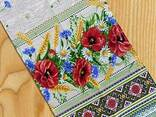 Скатерти, полотенца в украинском стиле - фото 1