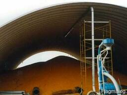 Storages for grain - photo 7