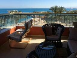 The prestigious 2 bedroom in Esplanada complexapartment - photo 7