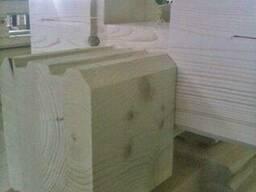 Wood house - фото 6