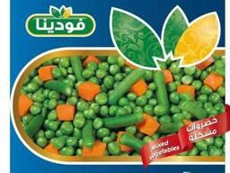 Замороженные овощи, фрукты - фото 3