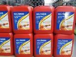Aminol lubricating OIL Azerbaijan Baku - photo 8
