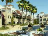 Apartments by installment in Hurghada in Sahl Hashish - фото 2