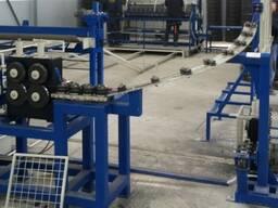 Автоматическая сварочная машина SUMAB VM2400/4-10 CB бухта - photo 6