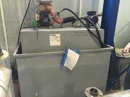 Б/У газовый двигатель Guascor SFGLD 360, 600 Квт, 2000 г. в. - фото 4