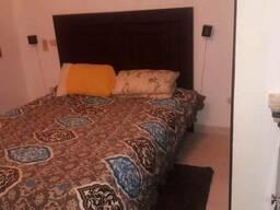 Beautiful, spacious, very bright apartment in Hurghada. - photo 7