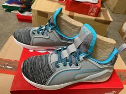 Брендовая спортивная обувь. Сток / Brand sports shoes. Stock - photo 7