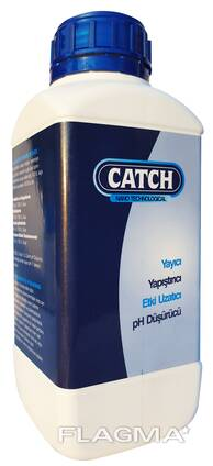 Catch (Spreader, Adhesive, Effect Extender, pH Decreaser)