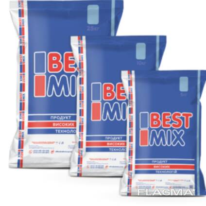 Compound Feed for Broiler - Best Mix