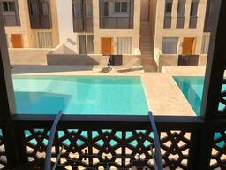El Gouna Apartment in very famous place!(123)