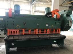 Forging and press equipment, supply of machine parts and mac