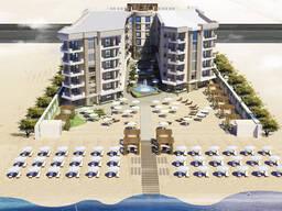 Квартира ка море
