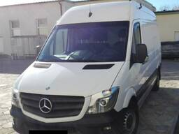 Mercedes Sprinter 319 L2H2 2013 M / 2013 R LKW - photo 3