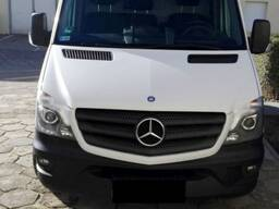 Mercedes Sprinter 319 L2H2 2013 M / 2013 R LKW - photo 5