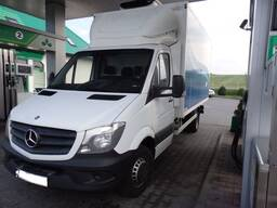 Mercedes Sprinter 319 L2H2 2013 M / 2013 R LKW - photo 8