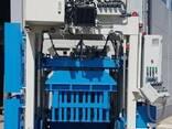 Мобильная блок-машина для больших изделий SUMAB F-12 Швеция - фото 2