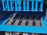 Мобильная блок-машина для больших изделий SUMAB F-12 Швеция - фото 3