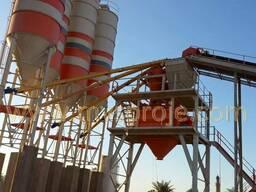 MVS130S Stationary Concrete Batching Plant - photo 3