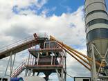MVS130S Stationary Concrete Batching Plant - фото 6