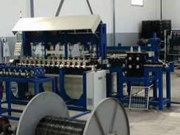 Оборудование для сварки строительной сетки, каркасов SUMAB - фото 6