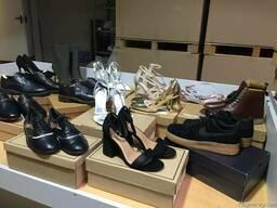 Обувь оптом известных европейских брендов/ Shoes wholesale - фото 4