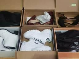 Обувь оптом известных европейских брендов/ Shoes wholesale - фото 6