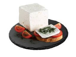 جبنة بيضاء يونانية حلال Гречески белый сыр Халал