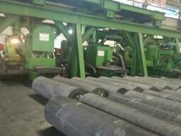 RP HP UHP Graphite Electrodes Low Price For Steelmaking - фото 4