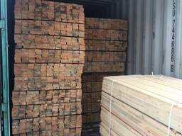 Sell - Sawn Timber (pine) 20-38х90х3000 - 4000(mm) quality 2
