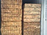 Sell - Sawn Timber (pine) 20-38х90х3000 - 4000(mm) quality 2 - фото 3