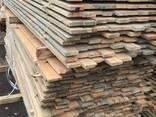 Sell - Sawn Timber (pine) 20-38х90х3000 - 4000(mm) quality 2 - фото 5