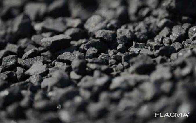 Shikhta steam coal