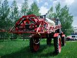Sprayer self-propelled high-clearance L-3000 - photo 3
