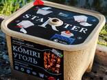 Starter - Birch Charcoal Premium - фото 3