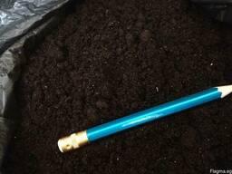 Торф фрезерный низинный плодородный (Milled Peat) - фото 1