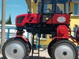 Tractor highly clired l-1500 - photo 1
