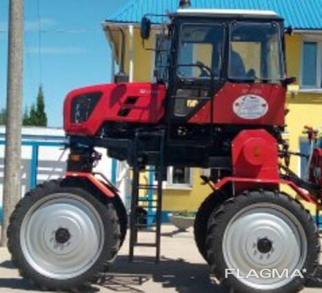Tractor highly clired l-1500