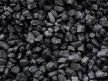 "Уголь марки ""ДОМ"" (13-40 mm) | Coal of the ""DOM"" brand 13-40 - photo 1"