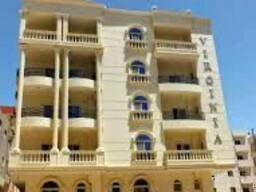 Very beautiful 2 bedroom in Hurghada apartment
