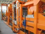 Блок-машина для производства тротуарной плитки R-1000 - фото 5