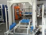 Блок-машина для производства тротуарной плитки R-400 Эконом - фото 5