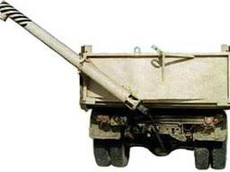 Загрузчик сеялок ЗС-4Л